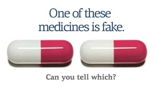Falsified Medecine Directive (FMD)