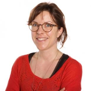 Isabelle LAROSCHE