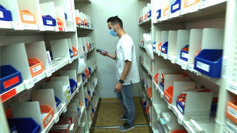 Ëmmer erëm feele Medikamenter – RTL