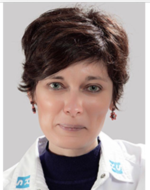 Françoise FRANTZEN